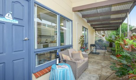 Goolwa Riverwalk B&B